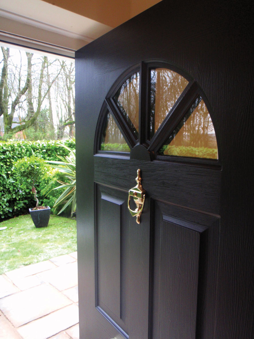 Composite Doors Preston & Composite Doors Preston | UPVC Windows Preston | Paul Coulthurst Joiner
