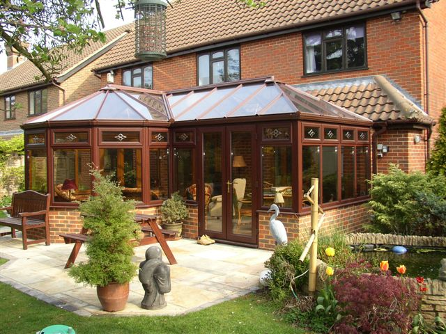 conservatories preston