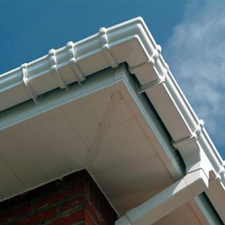 soffits and fascias preston