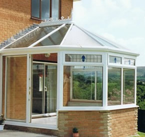 upvc conservatory preston